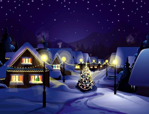 Radno vrijeme Nalaz-a za Novogodišnje praznike