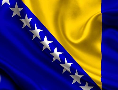 Draga Bosno i Hercegovino, sretan ti Dan državnosti!